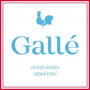 Gallé