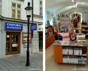 Oxford Bookshop