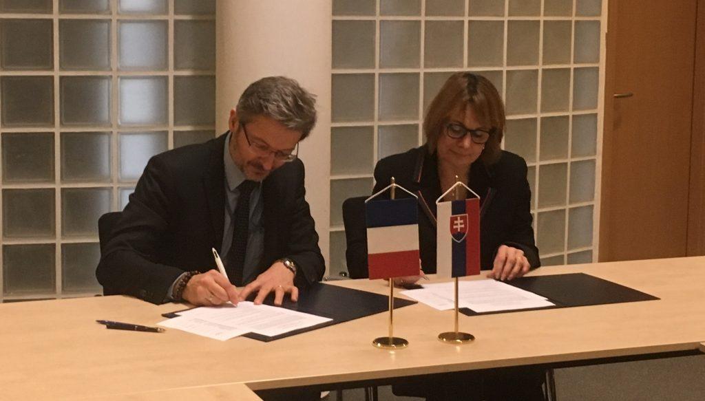 Zasadnutie komisie programu PHC Štefánik