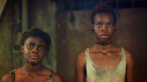 Cinémathèque Afrique : Maki'la à A4