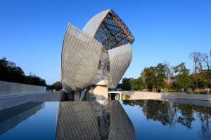 La Fondation Louis Vuitton vient chez vous