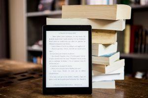 Culturethèque: vypožičiavanie digitálnych kníh