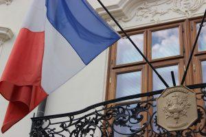 Secrétaire social/e à l'Ambassade de France