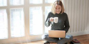 Cours en ligne : Qu'en pensent nos étudiants?