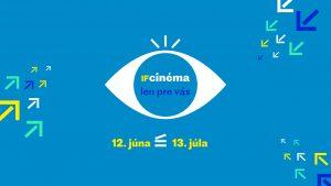 IFcinéma len prevás: online filmová ponuka