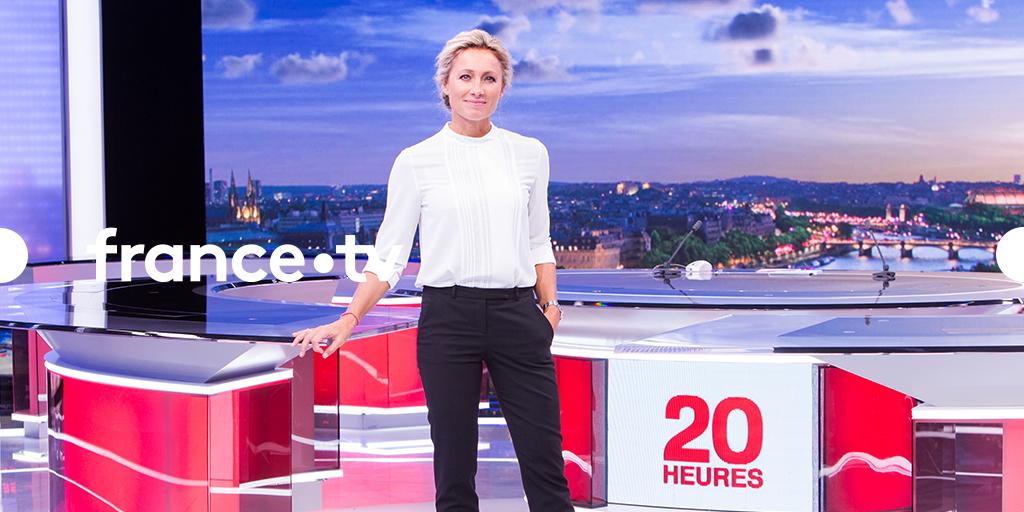 France Télévisions fête son premier anniversaire en Slovaquie !