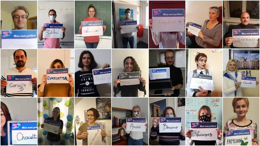 Dnes je medzinárodný deň učiteľov francúzštiny