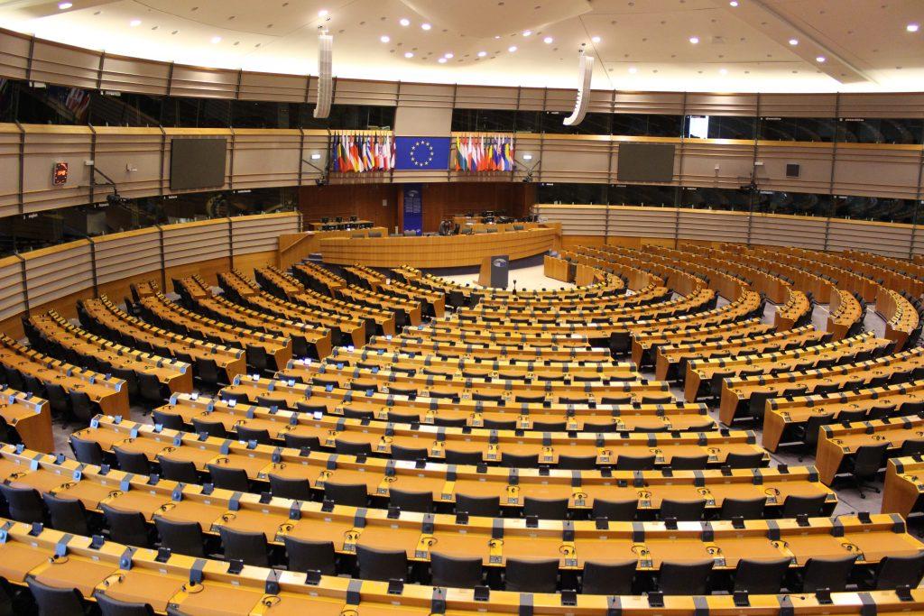 7ème édition de la Simulation du Parlement Européen
