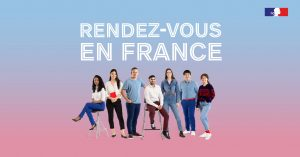 Bourses du gouvernement français