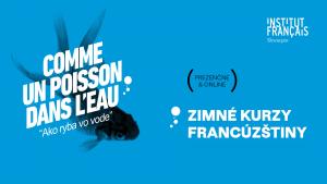 Zimné kurzy francúzštiny 2021: dodatočný zápis