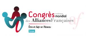 Francúzska Aliancia vBanskej Bystrici nasvetovom kongrese Francúzskych Aliancií