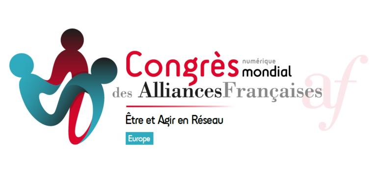 L'AF Banská Bystrica au Congrès mondial des Alliances françaises