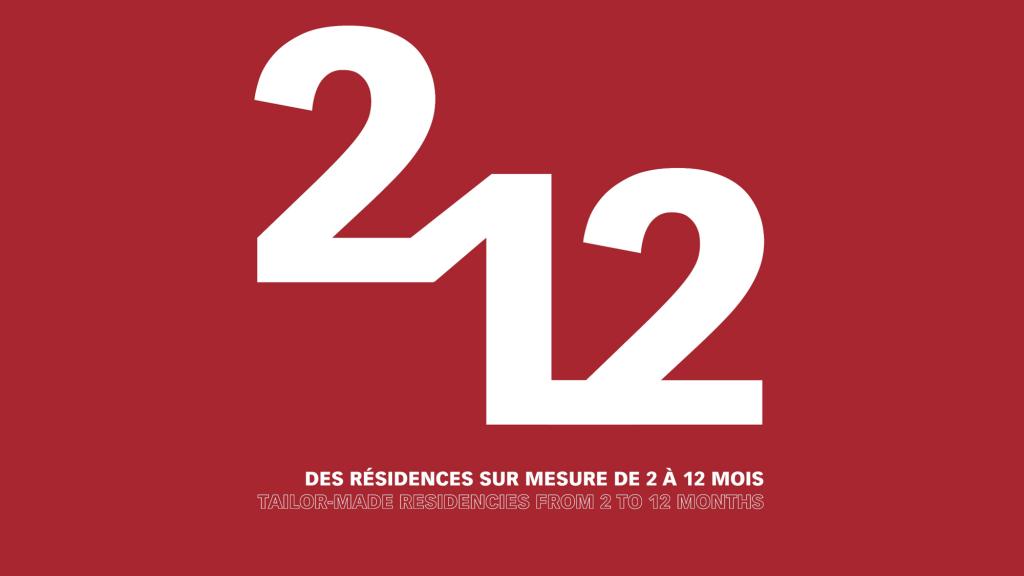 Cité internationale des arts : Des résidences sur mesure de 2 à 12 mois