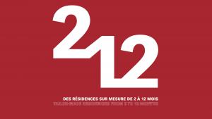 Cité internationale des arts : umelecké rezidencie namieru od2 do12 mesiacov