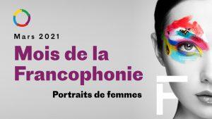 Mois de la Francophonie 2021