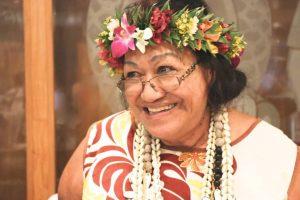 Cesta dosrdca francúzskych ostrovov : Francúzska Polynézia [Mama Fauura]