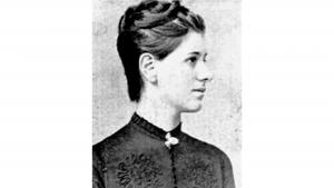 Slávne rumunské ženy od19.dozačiatku 20.storočia [Sarmiza Bilcescu]
