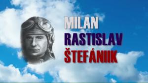 Prednáška Miroslava Musila oM. R. Štefánikovi