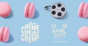 Crème de la Crème sa vracia online!