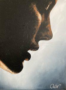 """Výstava """"Portréty ženy""""odMarie-Ondine Vidal"""