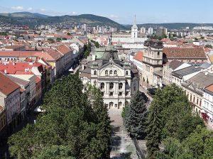 Lecteur / lectrice de FLE à Košice