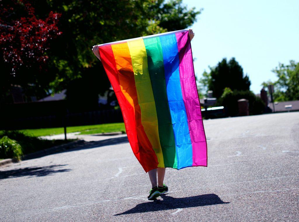 Spoločné vyhlásenie oprávach LGBT